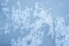 冰表面背景12 库存照片