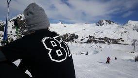 87 - 滑冰 库存照片