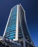 冲浪者天堂的摩天大楼 免版税库存照片