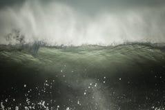 冲浪 库存图片
