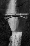 冲淡的桥梁 免版税库存图片