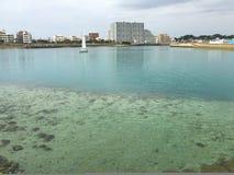 冲绳岛 库存照片