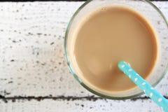 冷咖啡 库存图片