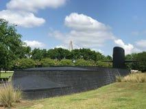 冷战纪念碑,爱国者` s点, MP, SC 库存图片