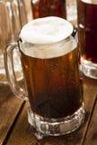 冷的刷新的无醇饮料 免版税图库摄影
