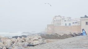 冷的薄雾 图库摄影