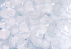 冷静多维数据集新鲜的冰 库存图片