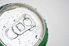 冷饮食饮料茶点碳酸钠 免版税库存图片