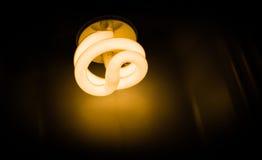 冷却的灯 免版税库存图片