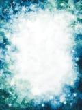 冻结星形 图库摄影