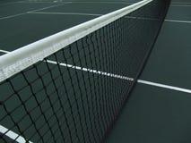 净网球 免版税图库摄影