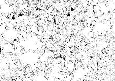 准备好抽象覆盖物的纹理掩没和是应用的 图库摄影