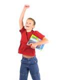 准备好的学校 免版税图库摄影