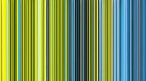 凉快的黄色蓝色多色高科技抽象纹理背景 库存例证