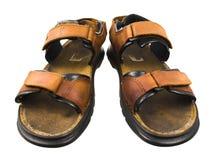 凉鞋 免版税库存图片