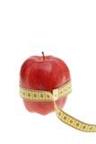 减少重量 免版税库存图片