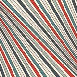 减速火箭的对角条纹图形 被排行的抽象背景 现代样式几何表面纹理 栅格数字式纸 库存图片