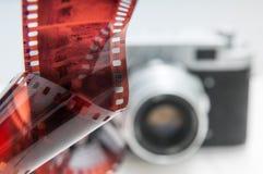 减速火箭的摄影 免版税库存照片