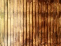 减速火箭的木样式纹理 免版税库存图片