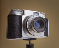 减速火箭的照相机 库存照片