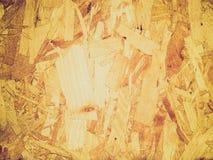 减速火箭的神色木头 库存图片