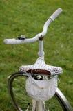 减速火箭的自行车 库存图片