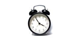 减速火箭的闹钟 向量例证