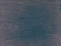 减速火箭的风格化纸 免版税库存照片