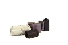 减速火箭的foto影片 库存图片