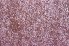 减速火箭背景纹理生锈的老铁的腐蚀 免版税库存照片