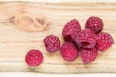 几个主要莓 免版税图库摄影