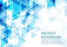 几何传染媒介摘要背景图形设计例证 库存照片