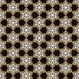 从几何形状的抽象样式设计背景 皇族释放例证