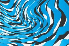 几何抽象五颜六色的样式背景 库存照片