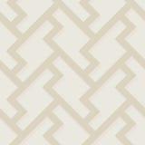 几何抽象无缝的颜色样式 经典难倒的后面 库存图片