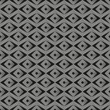 几何抽象的背景 艺术装饰 库存例证