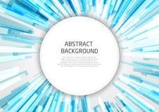 几何抽象背景图形设计例证 库存照片