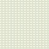 几何无缝的重复样式 也corel凹道例证向量 库存例证