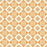 几何样式-正方形 图库摄影