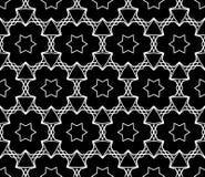 几何样式18 库存例证