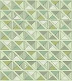 几何现代背景样式 皇族释放例证
