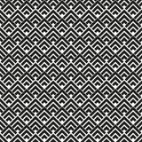 几何的背景 无缝的模式 库存照片