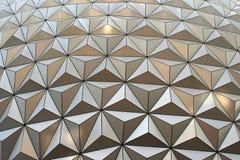 几何的背景 库存照片