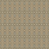 几何种族无缝的样式 向量例证