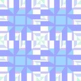 几何纹理 库存照片