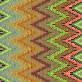 几何装饰品,可以是挂毯的背景 图库摄影