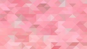 几何设计,马赛克,抽象背景马赛克,企业广告的,小册子,传单样式 库存例证