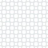 几何阿拉伯无缝的样式 伊斯兰纹理 回教装饰品背景 皇族释放例证