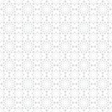 几何阿拉伯无缝的样式 伊斯兰纹理 回教装饰品背景 向量例证
