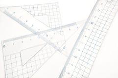 几何 免版税库存照片